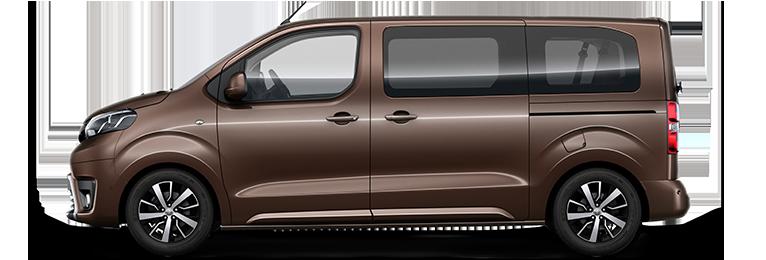PROACE VERSO | RRG Toyota UK