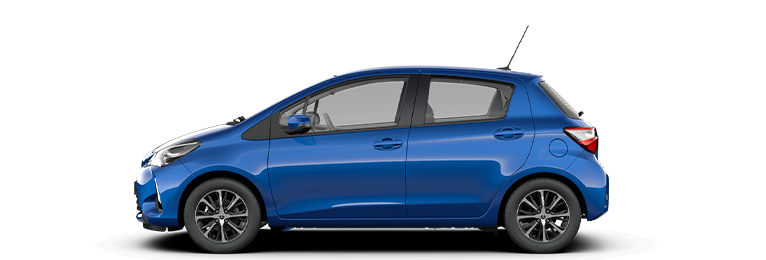 Yaris | Overview & Features | Toyota UK