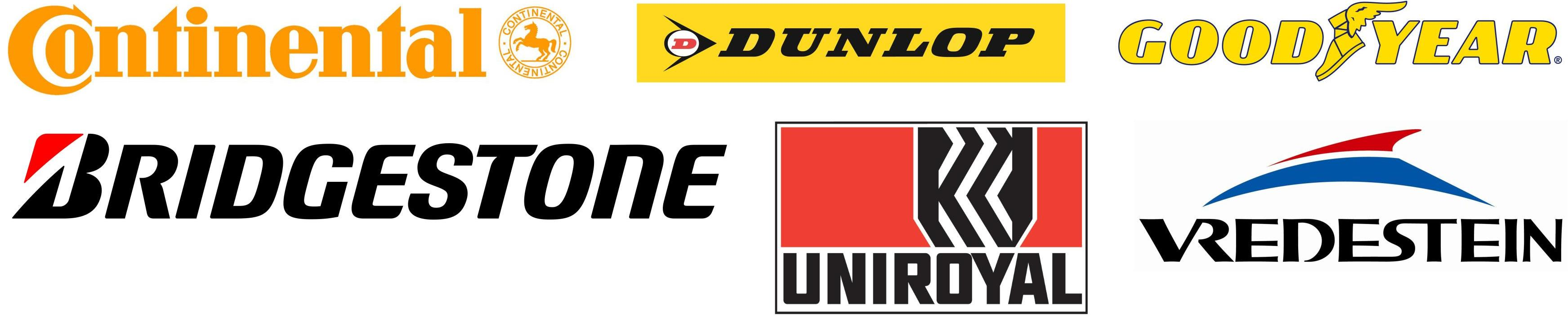 collage tyre brands