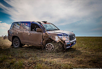 «НеШёлковый» путь Toyota: