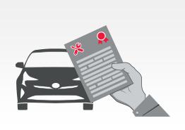 Продажа автомобиля Toyota с постгарантийным обслуживанием