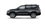 <br/>Land Cruiser Prado