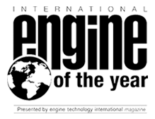 International engine of the year