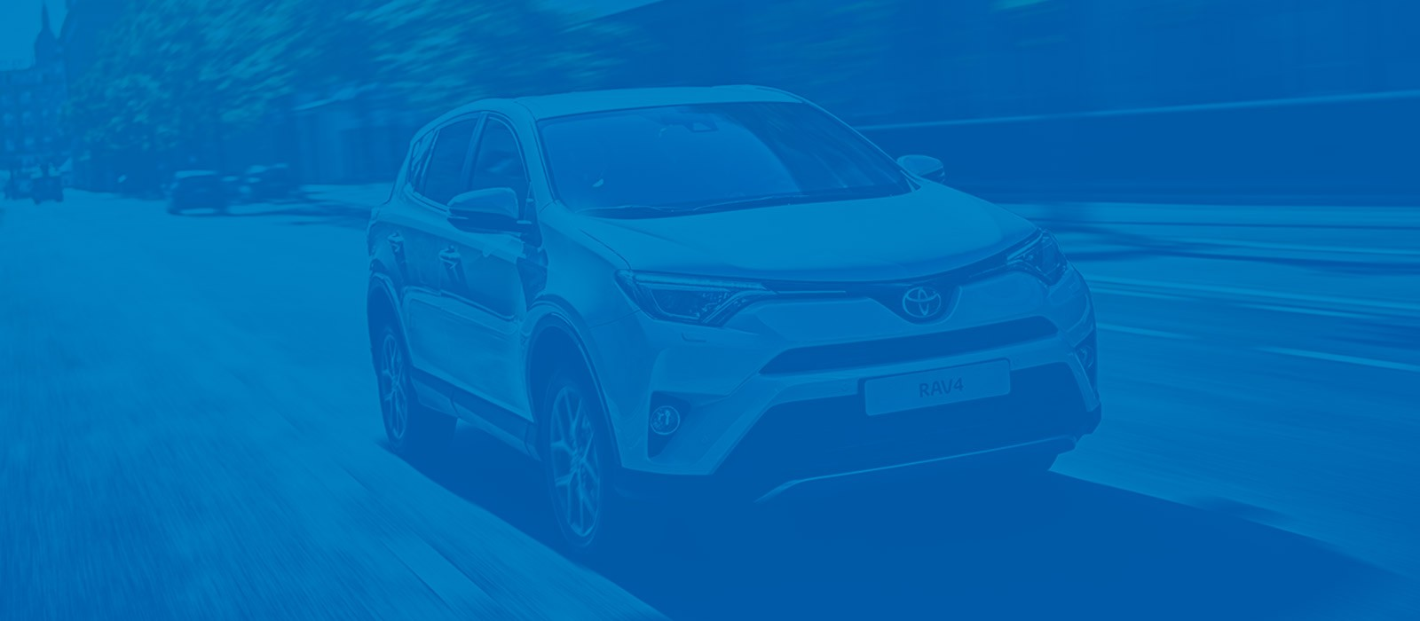 Toyota Safety Sense - RAV4